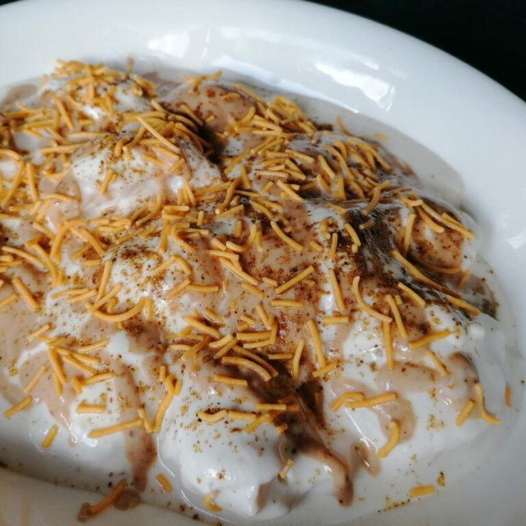 Pakistani Dahi Baray recipe