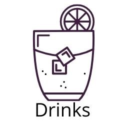drink icon for jump in