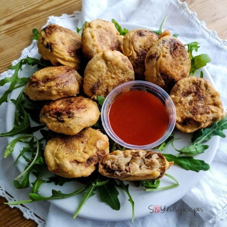 Aloo Tikki Recipe Pakistani Style